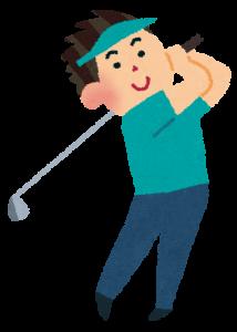 肋骨骨折発生機序 ゴルフの画像