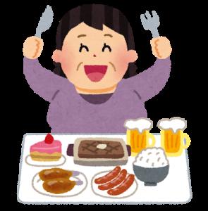 生活習慣病食事